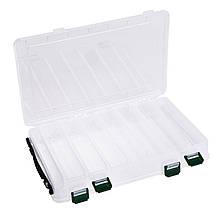 Lb Коробка для рыболовных приманок LEO 27945 на 14 отсеков 27*18*4,7 см