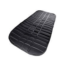 Lb Накидка заднее сиденье Aikesi 03 Black с подогревом от прикуривателя 12 В для авто