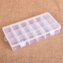 Lb Органайзер для рыболовных снастей LEO 27952 ящик коробка на 18 отсеков
