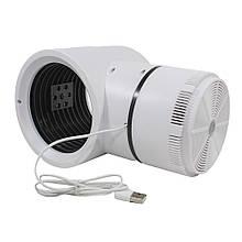 Lb Электрический уничтожитель комаров противомоскитная лампа  WD-09 White отпугиватель-ловушка для насекомых с