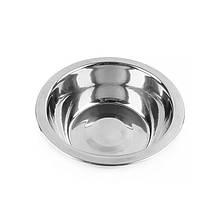 Миска поїлка кормушка для собак Taotaopets 136603 підвісна металева