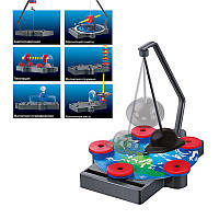 """Al Детский научный игровой набор для экспериментов сделай сам DIY 1024 """"Чудеса левитации"""" опыты для детей"""