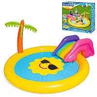 Детский бассейн Bestway 53071