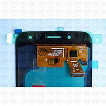 Дисплей з сенсором Samsung J530 Galaxy J5 2017 OLED Gold!, фото 3
