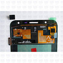 Дисплей з сенсором Samsung J701 Galaxy J7 Neo 2018 OLED Gold !, фото 3