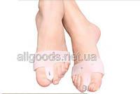 Корректор выпрямитель для пальцев ног