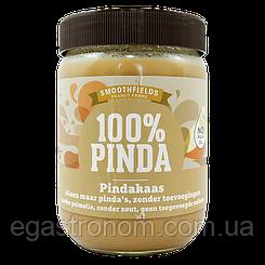 Арахісова паста крем 100% Pinda gluten free 500g 6шт/ящ (Код : 00-00006073)
