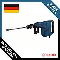 Отбойный молоток Bosch GSH 11 E Professional, Профессиональный отбойник Бош