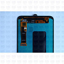 Дисплей з сенсором Samsung J810 Galaxy J8 2018 OLED Black !, фото 3