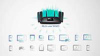 Роутер Linksys TRI-BAND MU-MIMO Max-Stream AC5400 Wi-Fi Router EA9500, фото 4