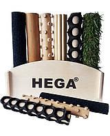 Сенсорный тактильный тренажер для рук и ног HEGA  с подставкою