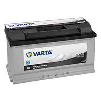 Аккумулятор Varta Black Dynamic F6 590122072 90Ah 12v