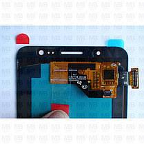 Дисплей с сенсором Samsung J510 Galaxy J5 2016 OLED Gold !, фото 3