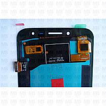 Дисплей с сенсором Samsung J250 Galaxy J2 2018 OLED Black !, фото 3