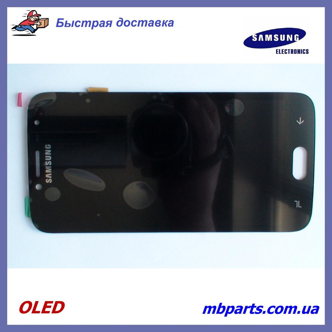 Дисплей с сенсором Samsung J250 Galaxy J2 2018 OLED Black !