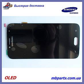 Дисплей с сенсором Samsung J250 Galaxy J2 2018 OLED Black !, фото 2