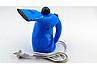 Ручной отпариватель   Пароочиститель Аврора A7 250 мл 1400 Вт, фото 4