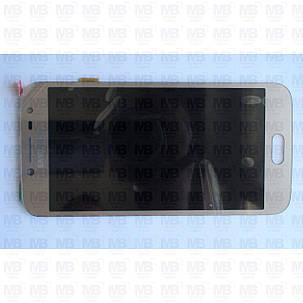Дисплей з сенсором Samsung J250 Galaxy J2 2018 OLED Gold !, фото 2