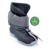 Зимние сапоги для подростков и взрослых DEMAR LUCKY, фото 4