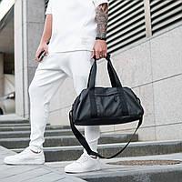 Мужская сумка для города CITYHAMMER черная