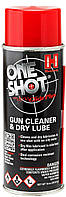 Оружейное масло Hornady One shot gun clean