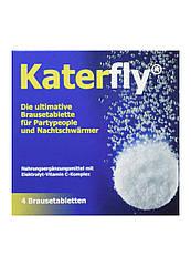 Таблетки шипучие Lidl Katerfly 4 шт витаминные