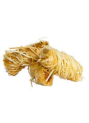 Разжигательная вата из волокна Lidl для барбекю и камина 32 шт