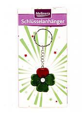Брелок для ключей Melinera клевер