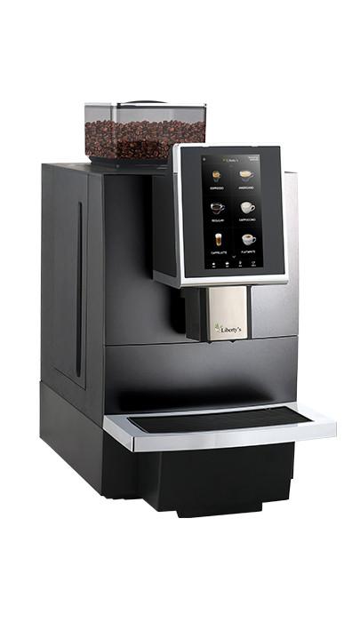 Кофемашина Liberty`s F12 (Coffee machine Liberty`s F12)