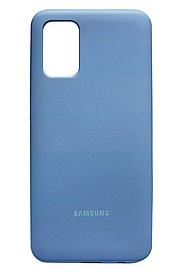Силикон SA A025 light violet Silicone Case