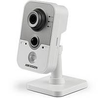 2 Мп IP видеокамера Hikvision DS-2CD2420F-I (2.8мм)