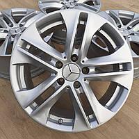 Диски Mercedes R17 5x112 W212 ML W163 W140 Vito Мерседес Р17 Вито Віто