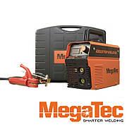 Сварочный инвертер MegaTec ECN 160EF (36 мес гарантии, пр-во США)