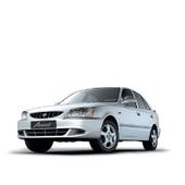 Hyundai Accent II 2000