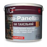 Лак панельний MGF Aqua-Panellak 2.5 л