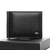 Кожаный зажим (кошелек) для банкнот, фото 1