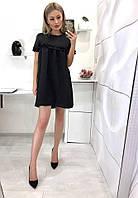 Женское прямое платье, фото 1