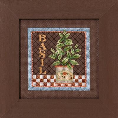 Набор Basil / Базилик Mill Hill