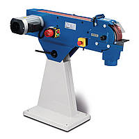 Ленточно-шлифовальный станок по металлу Metallkraft MBSM 75-200-1 (230 В)