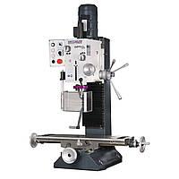 Фрезерний верстат по металу OPTImill MB4