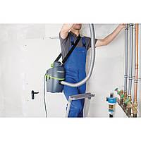 Пылесос с плечевым ремнем для сухой чистки Cleancraft FlexCAT 16 H