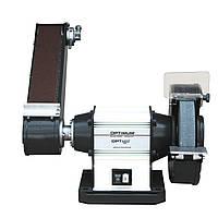 Шліфувальний верстат по металу Optimum Opti Grind GU 20S (400В)