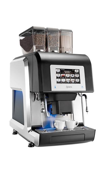 Кавомашина Necta Karisma (Coffee machine Necta Karisma)
