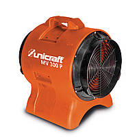 Осевой промышленный вентилятор Unicraft MV 300P
