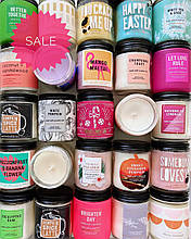 Candle SALE!!!