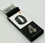 Фітнес-годинник М4, смарт браслет smart watch, аналог mi band 4, трекер, сенсорні фітнес годинник, фото 7