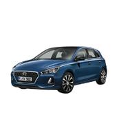 Hyundai і 30 III 2016