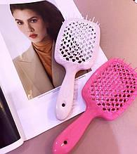Расческа для волос Cecilia Super Hair (аналог Janeke Superbrash)