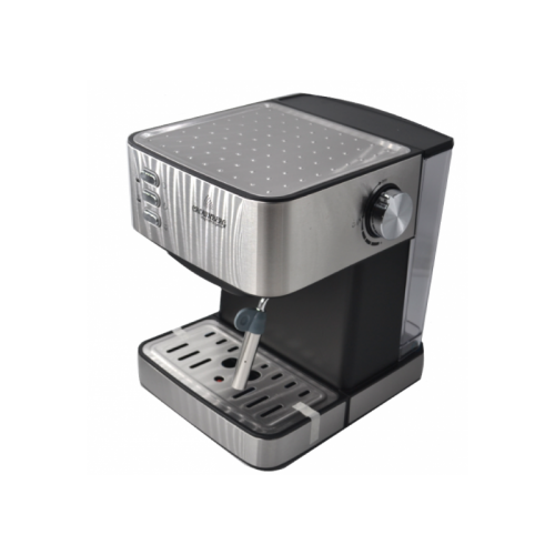 Електрична кавоварка еспресо Crownberg CB-1565