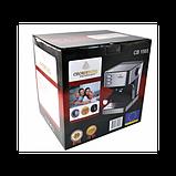 Електрична кавоварка еспресо Crownberg CB-1565, фото 2